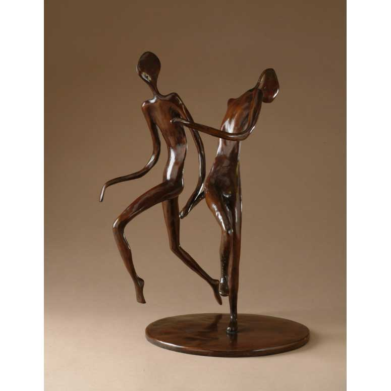 Running Duet by John Kennedy