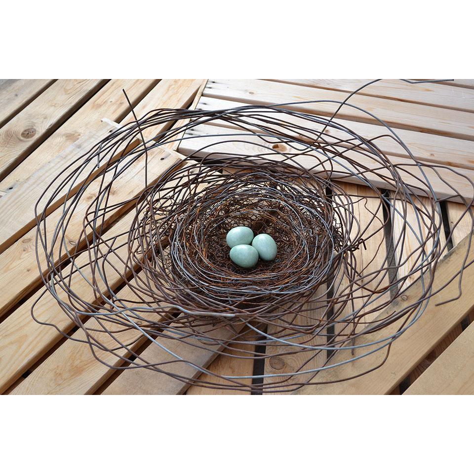 Nest #547 by Phil Lichtenhan