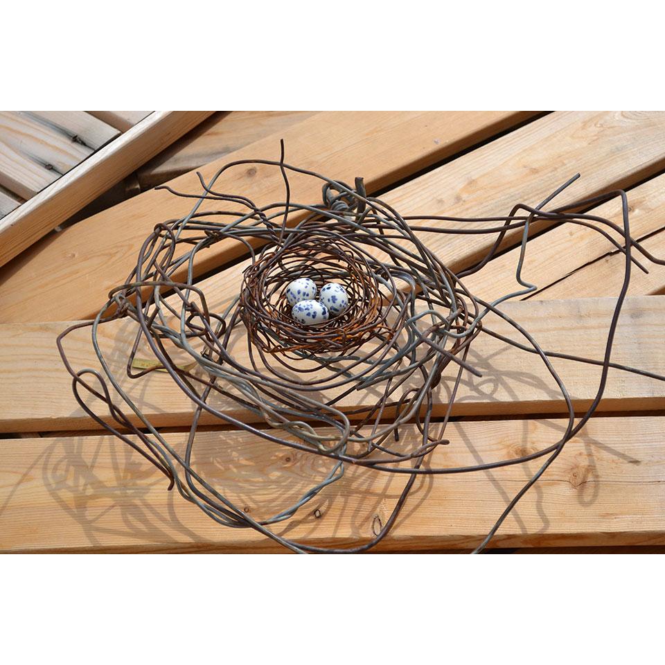 Nest #626 by Phil Lichtenhan