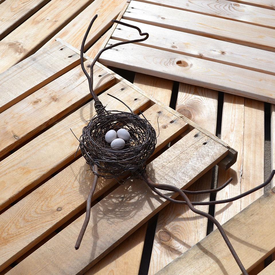Nest #963 by Phil Lichtenhan