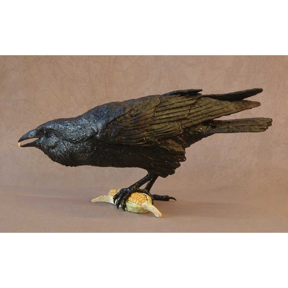 Raven II-D by Jim Eppler