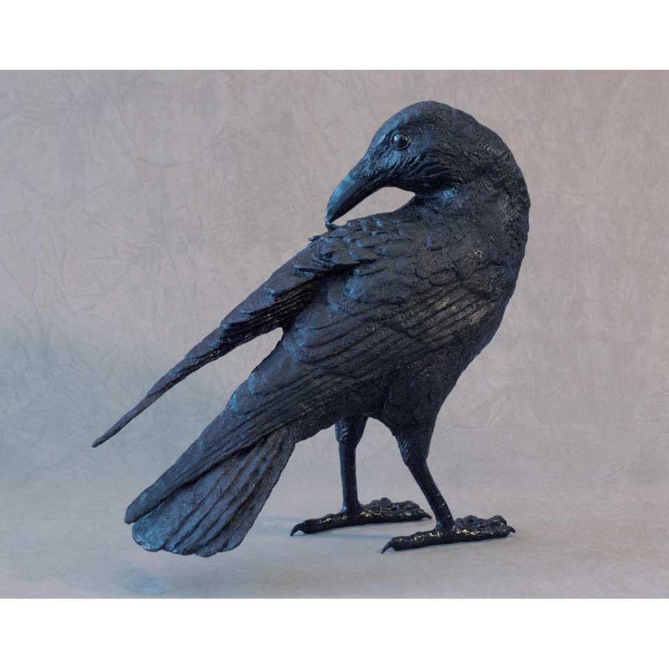 Raven IIB by Jim Eppler
