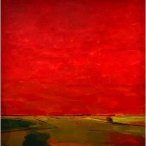 Red Sky #2