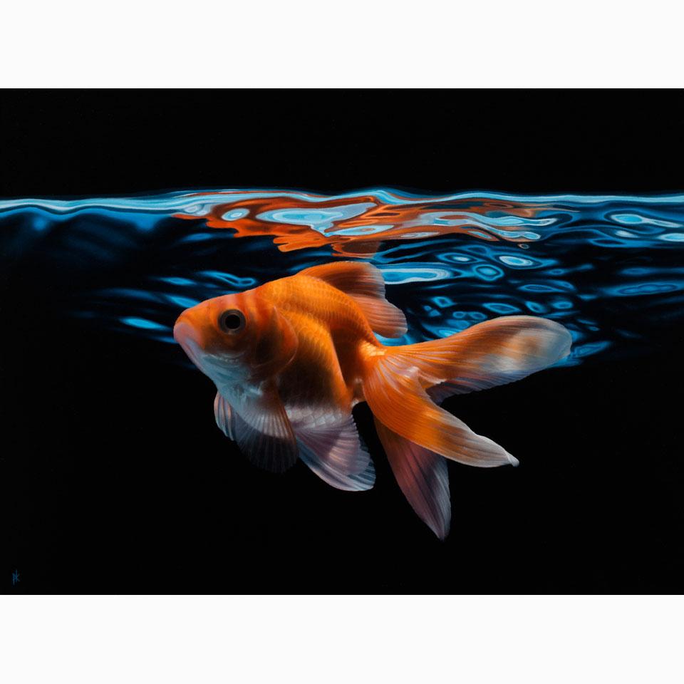 Tranquil Tide by Patrick Kramer