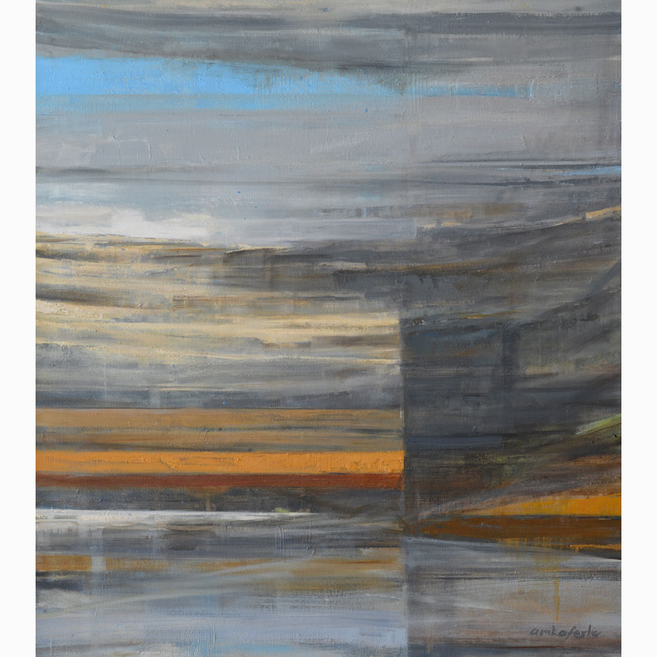 State Line by Anne Kaferle