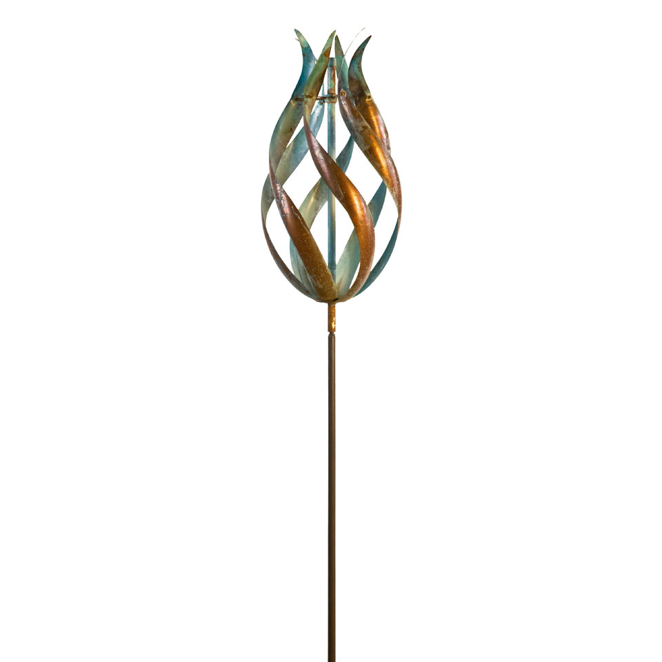 Desert Flame by Lyman Whitaker
