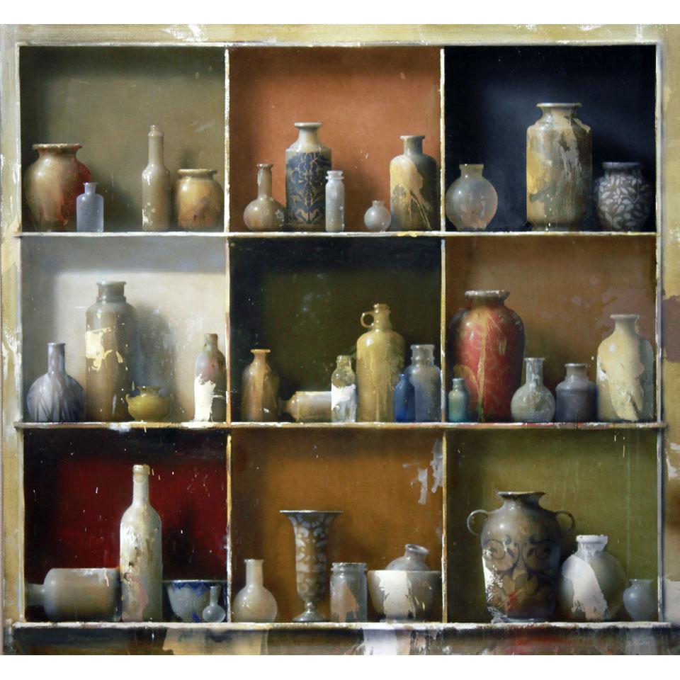 Curios by David Dornan