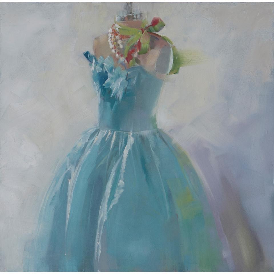 Aquatique by Patricia Canney