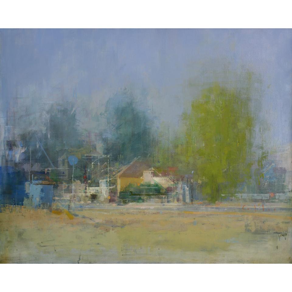 Mergence by Charles Callis