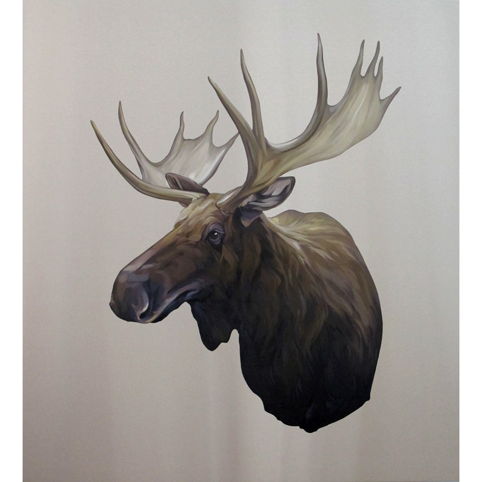 Sigurd by Mai Wyn Schantz
