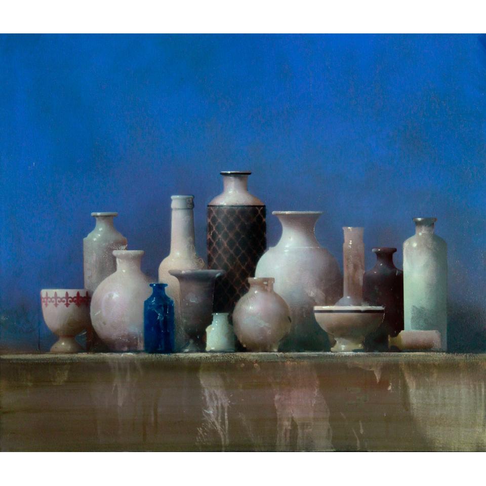 Blanco by David Dornan