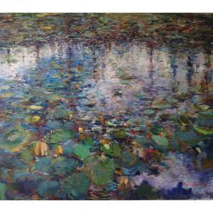 Lily's Lake
