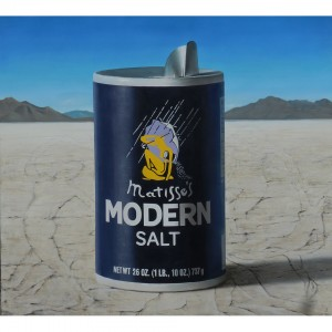 Matisse's Salt