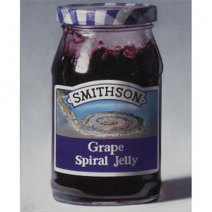 Smithson Jelly
