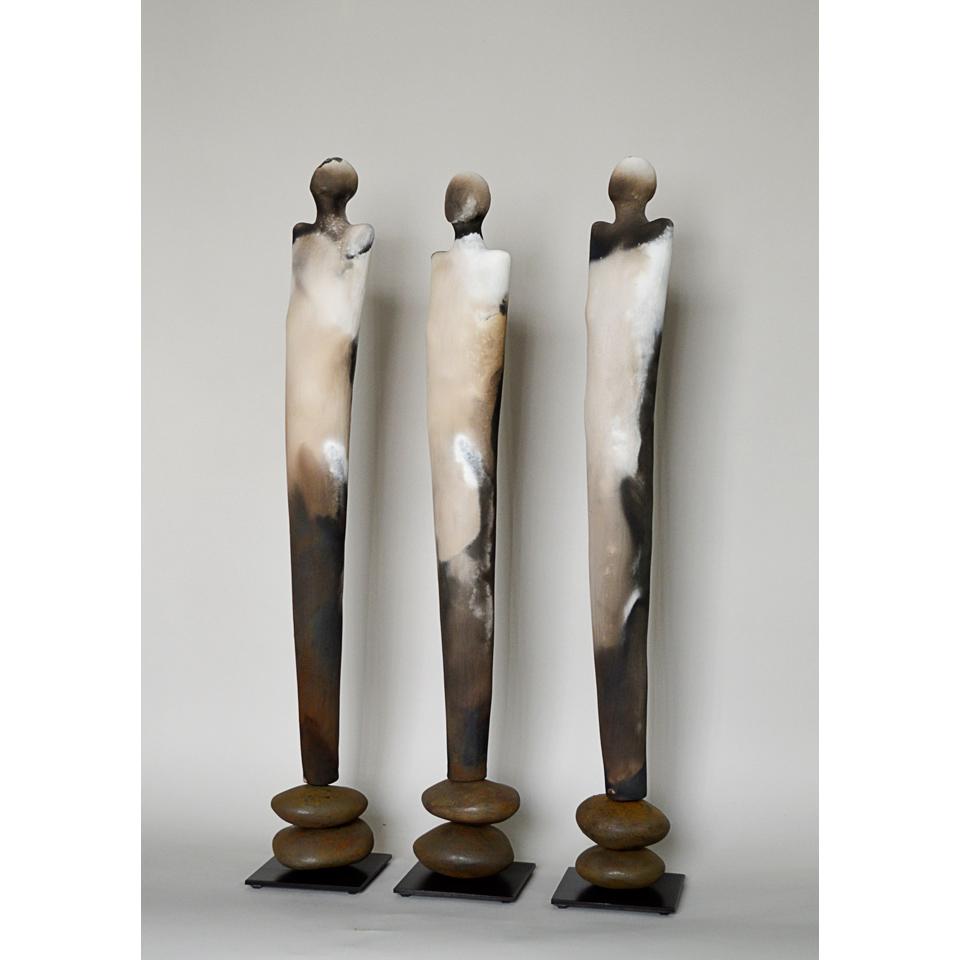 Three Sisters by Sandra Elliot