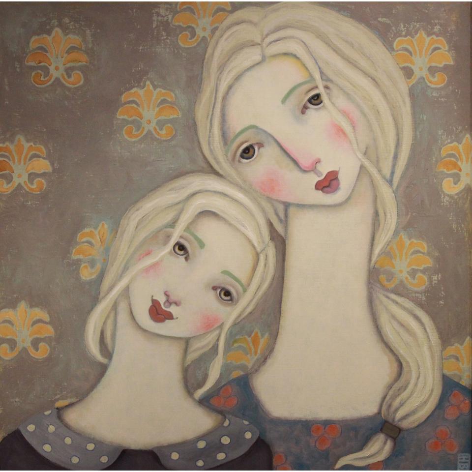Sweetheart by Heather Barron