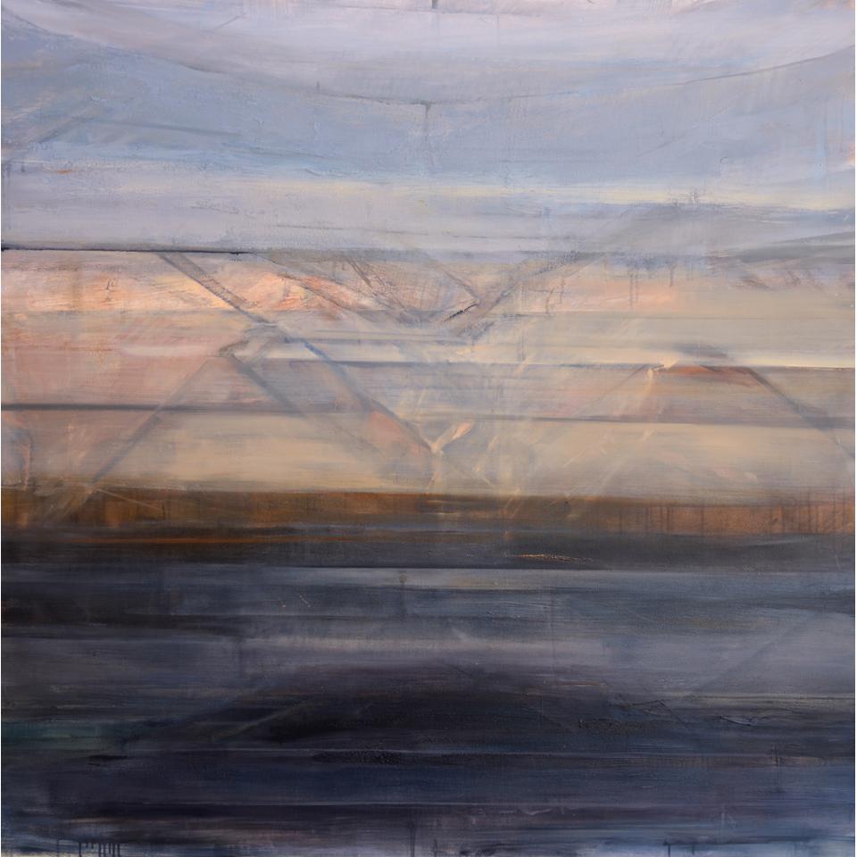 Nebo by Anne Kaferle