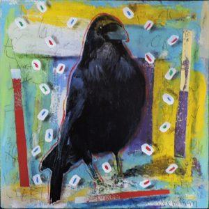 Raven #8040