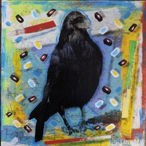 Raven #8041