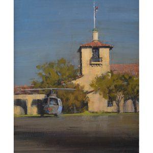 Santa Barbara Armory