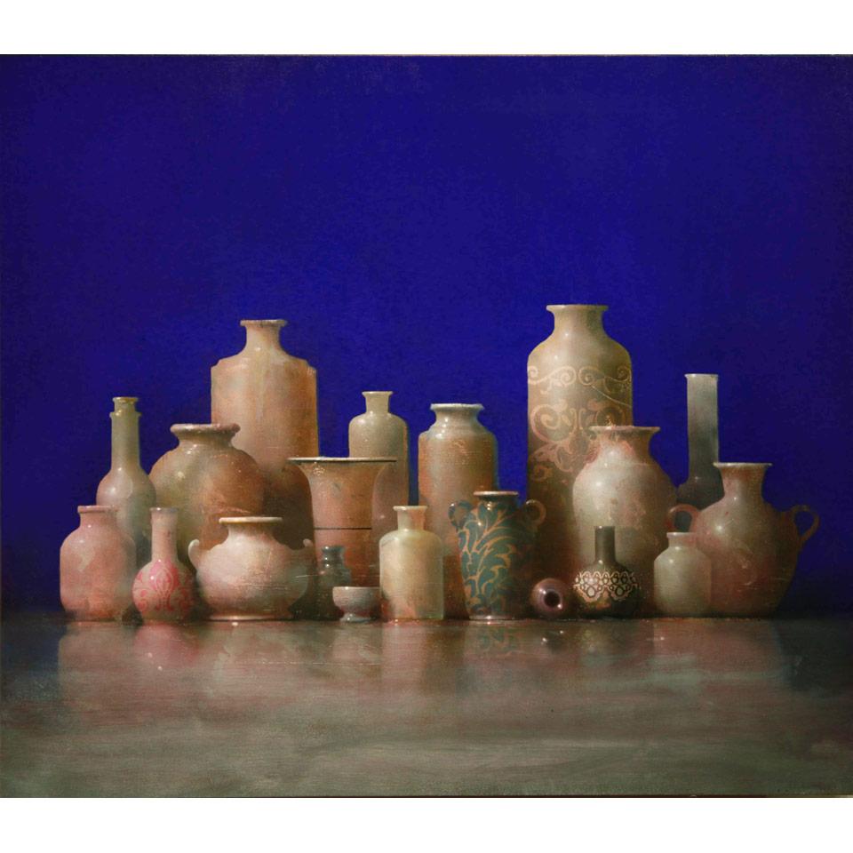 Collectors by David Dornan