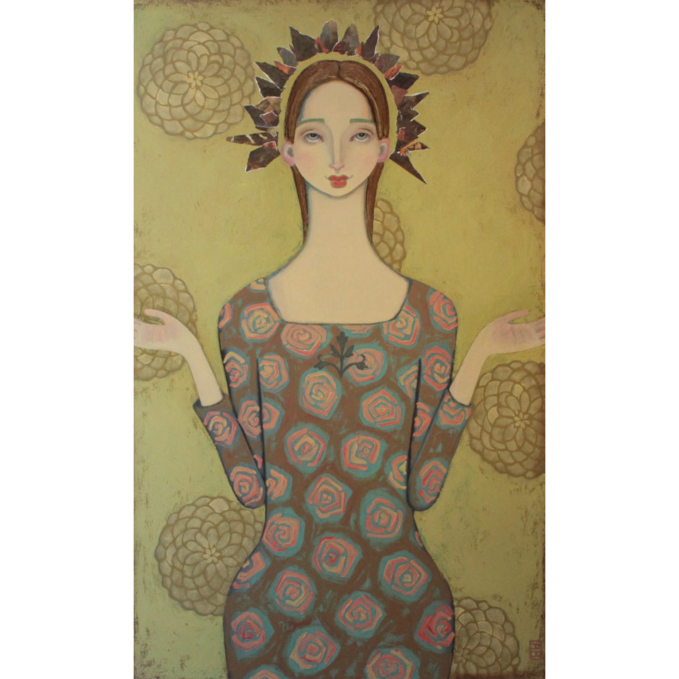 Sunshine by Heather Barron