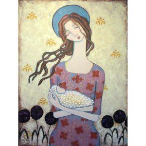 Lavender's Angel