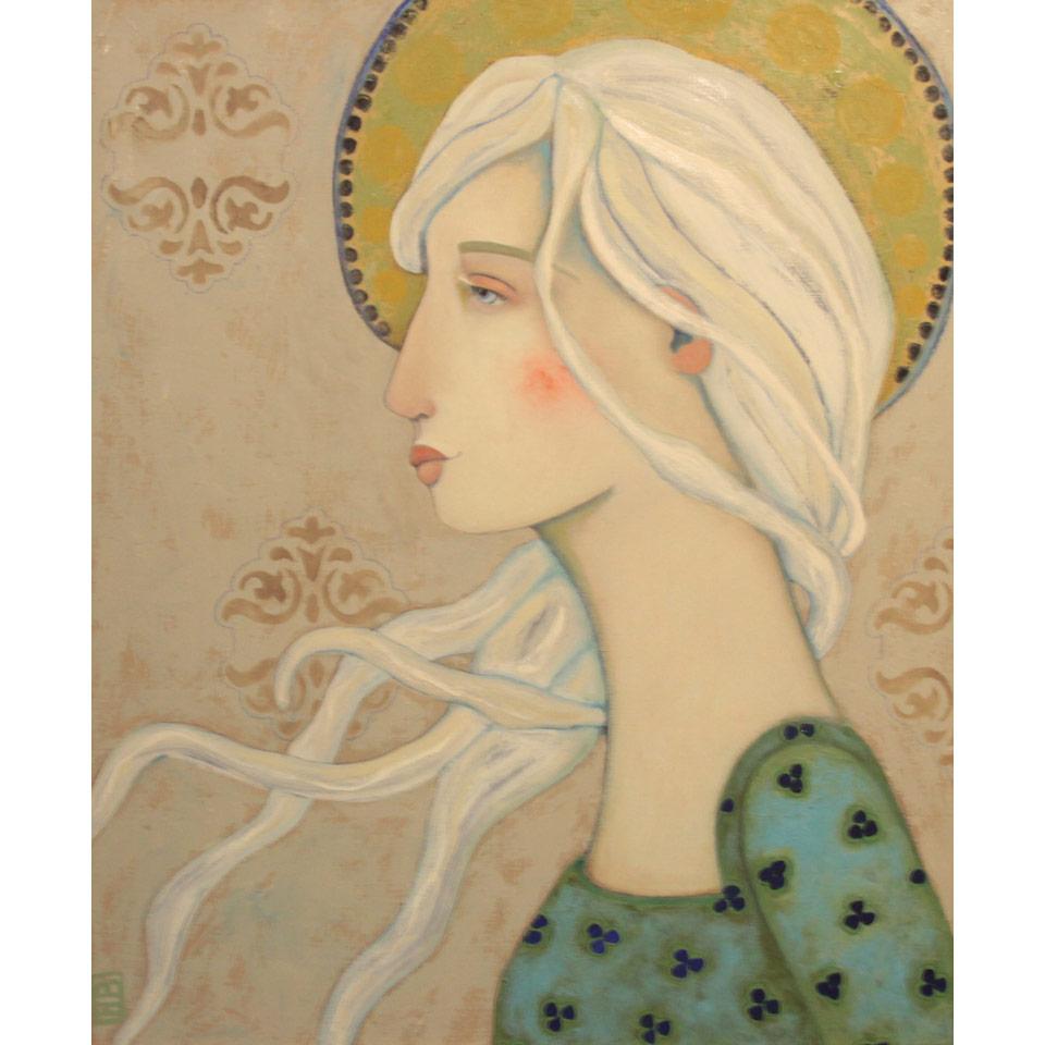 Silence by Heather Barron