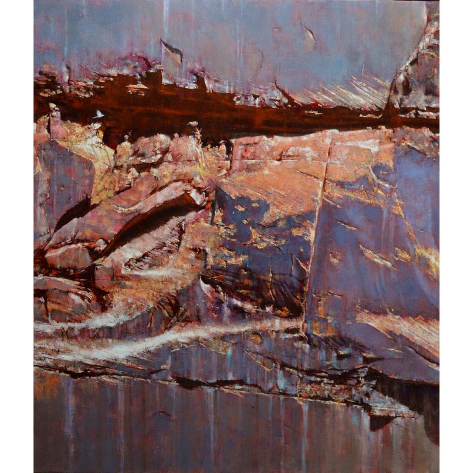 Slate by Paul Davis