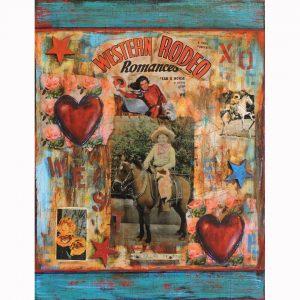 Western Rodeo Romances