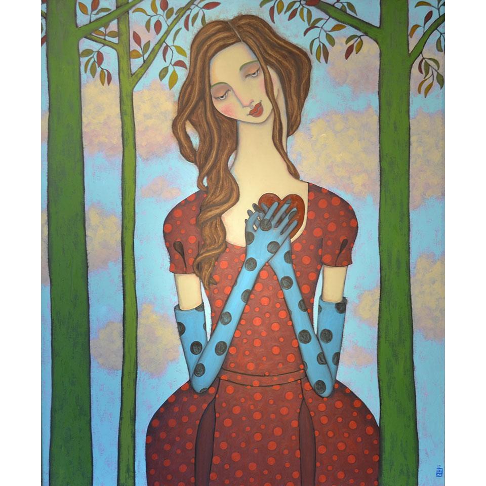 Beautiful Heart by Heather Barron