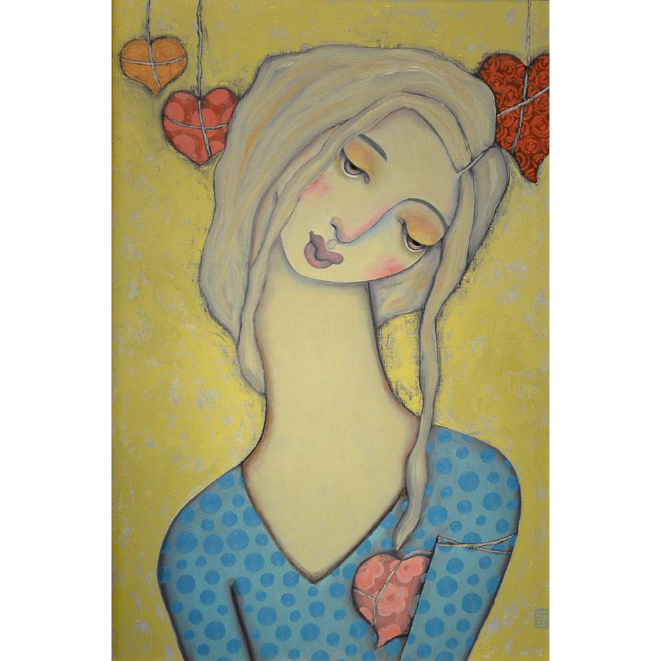 Having a Change of Heart by Heather Barron