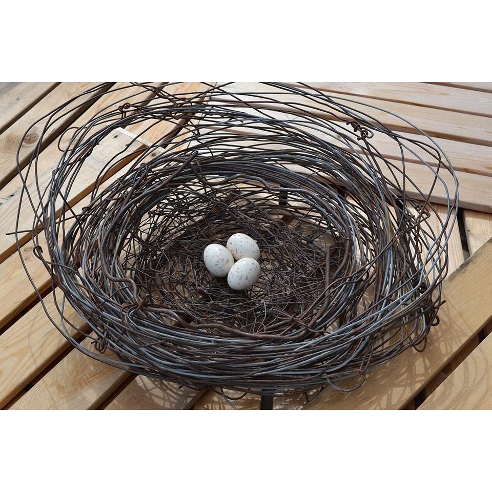 Nest #570 by Phil Lichtenhan