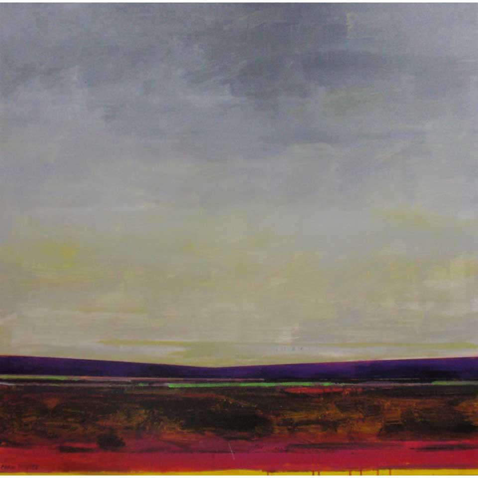 Vibrant Sky by Mark Bowles