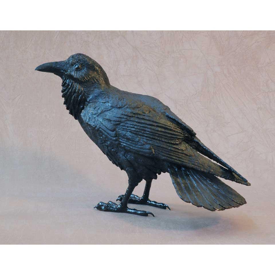 Raven X-B by Jim Eppler