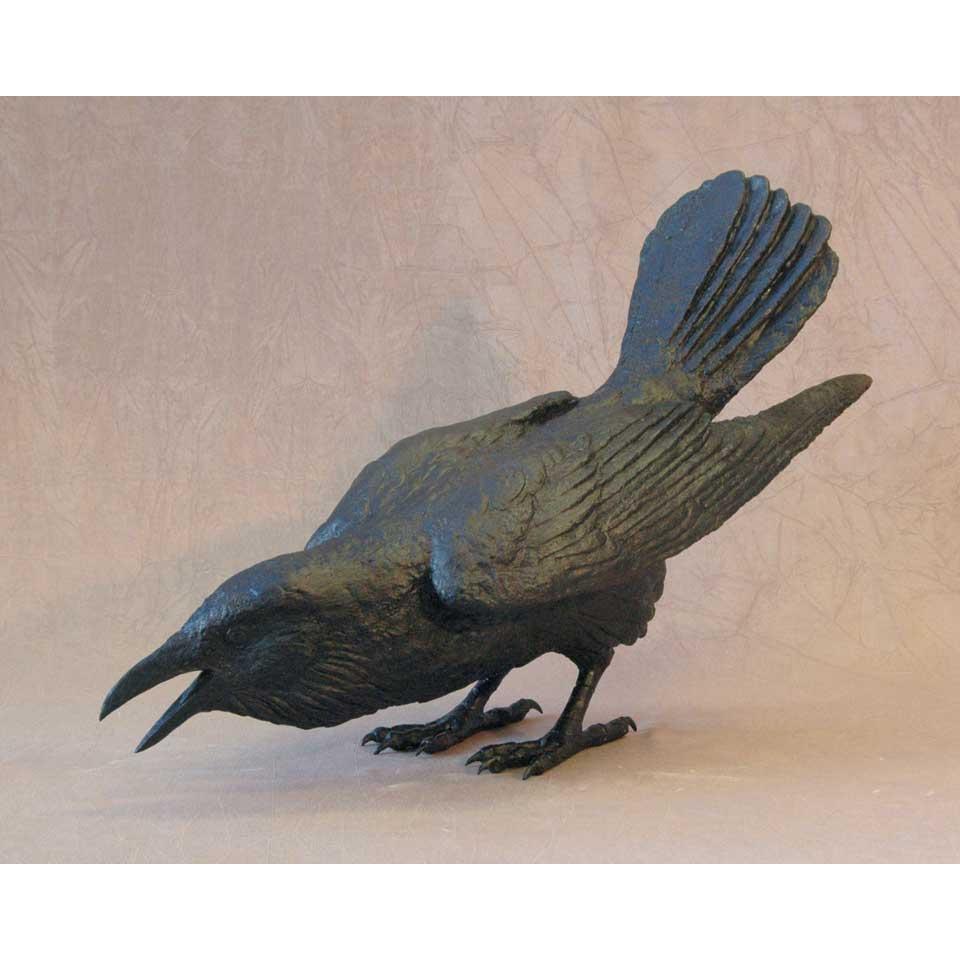 Raven XC by Jim Eppler
