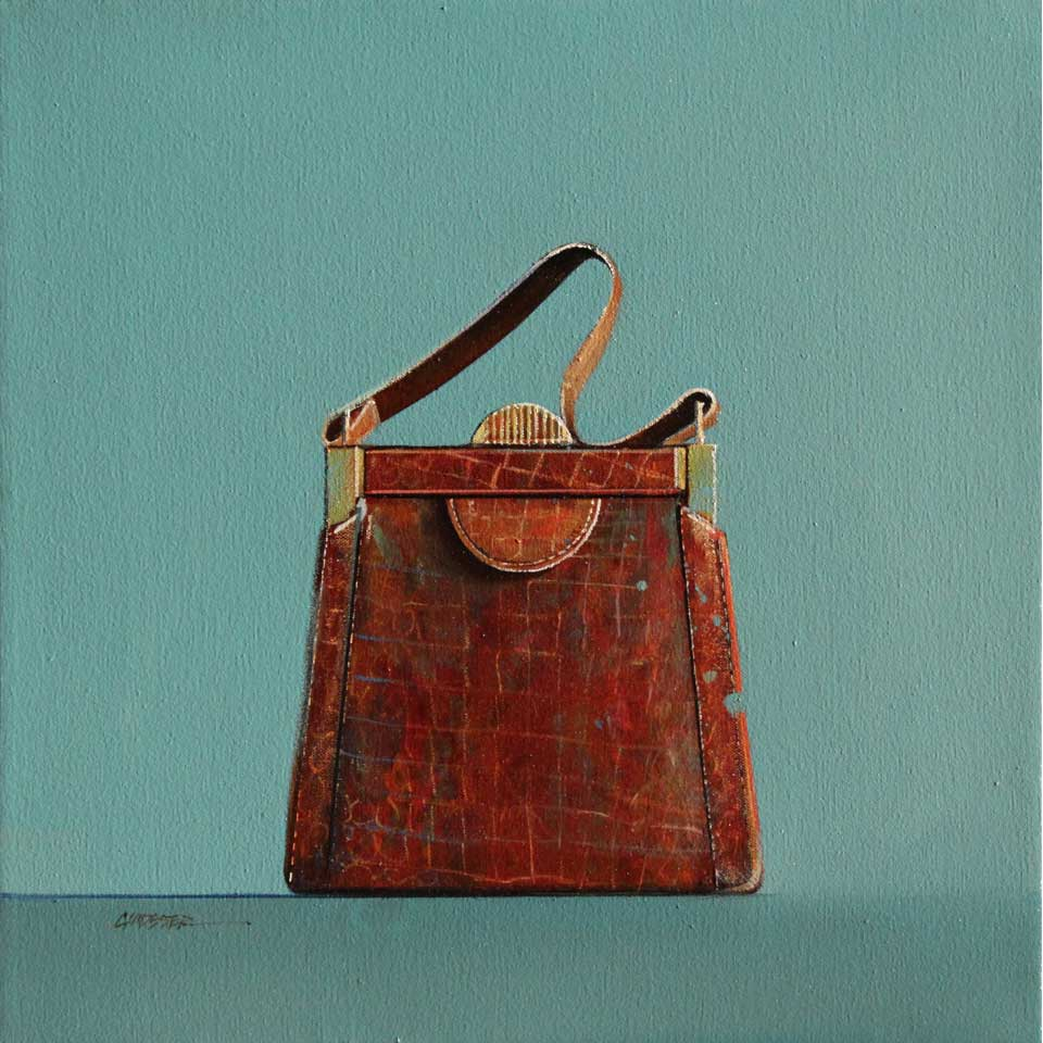 Handbag by Wendy Chidester