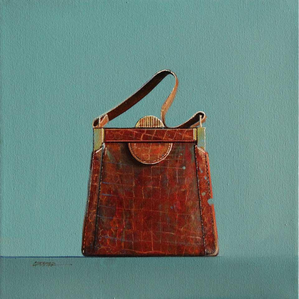 Handbag by Wendy Chidester