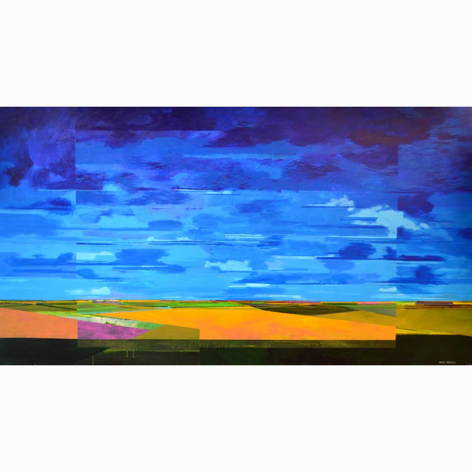 Expansive Vistas by Mark Bowles
