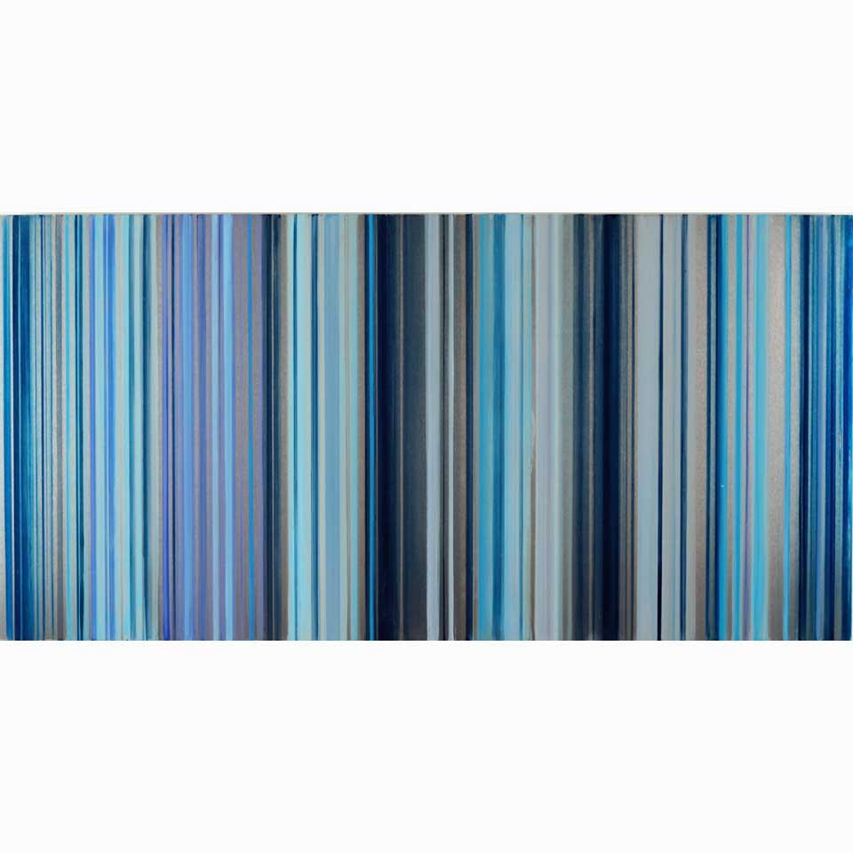 Blue by Tom Carlson