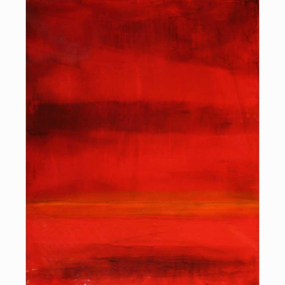 Red Desert by Tom Carlson
