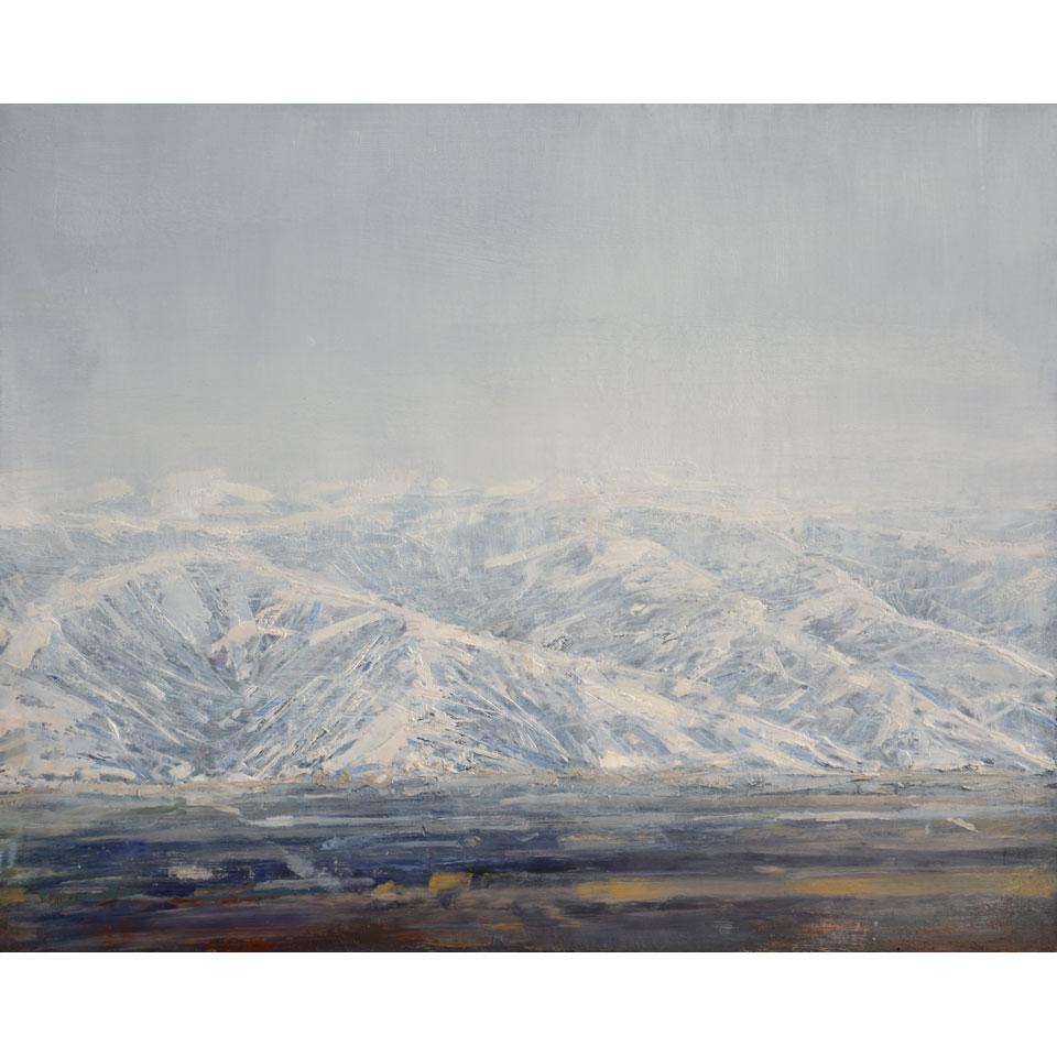 Skyline by Charles Callis