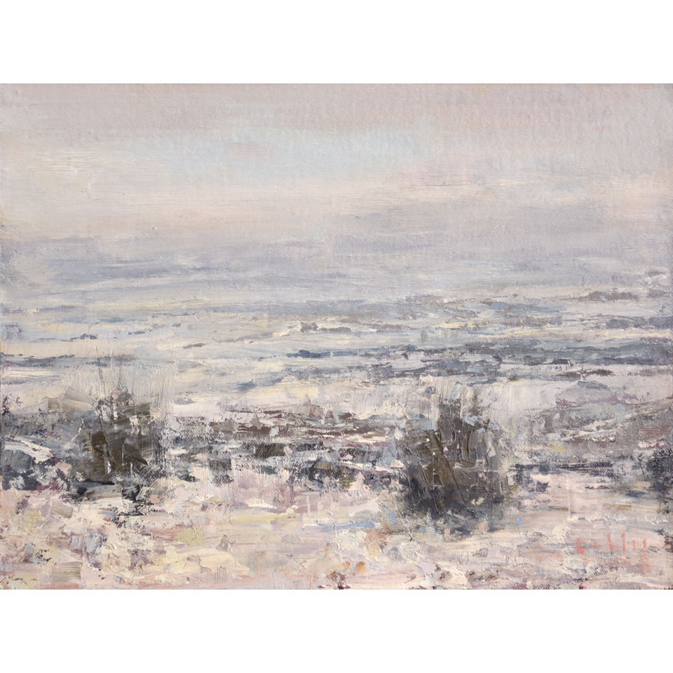 West Kenilwoth by Charles Callis