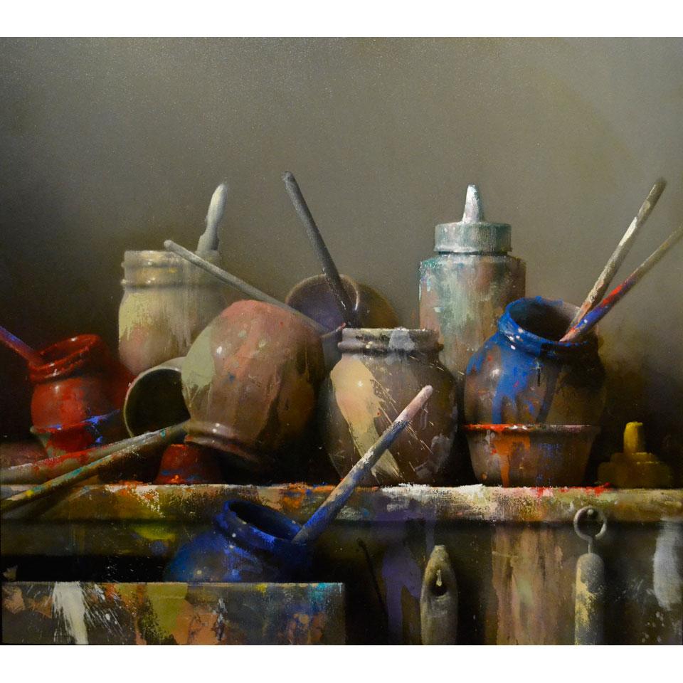 Rumbles by David Dornan