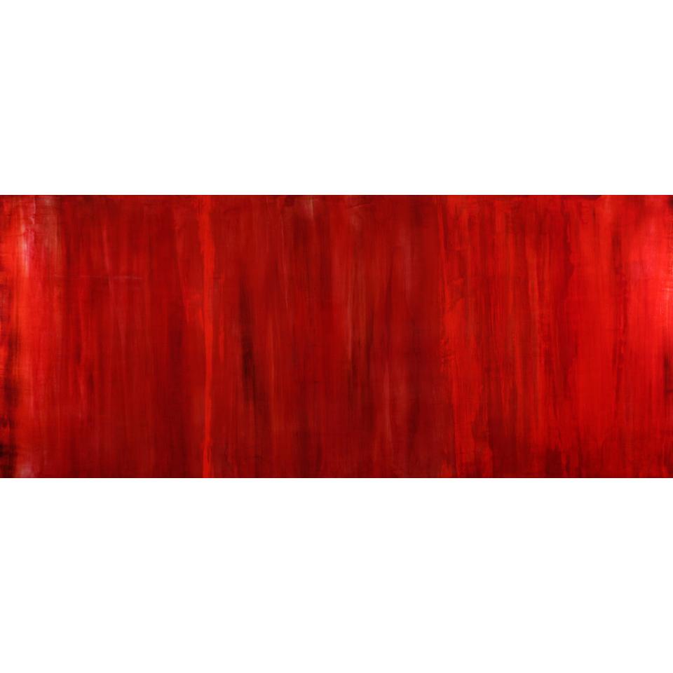 Red Veil by Tom Carlson