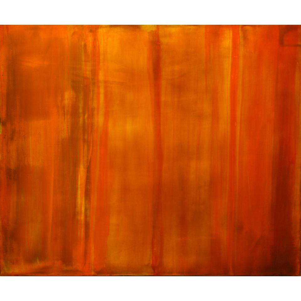 Saffron Traces by Tom Carlson