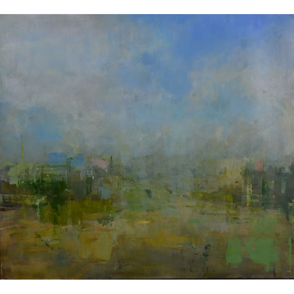 Avalon by Charles Callis