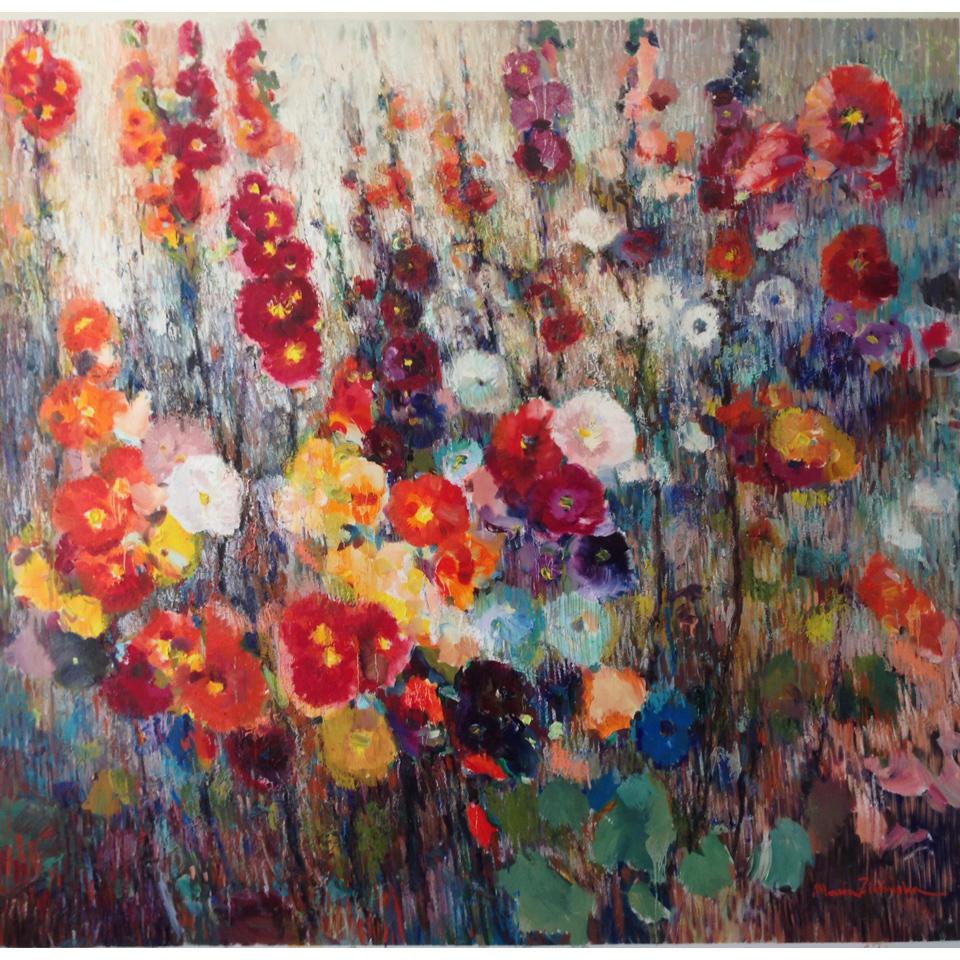 In Daylight by Maria Zielinska