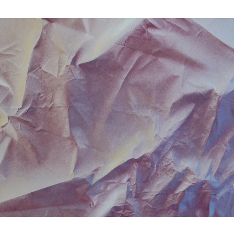 Paper #2 by Sean Diediker