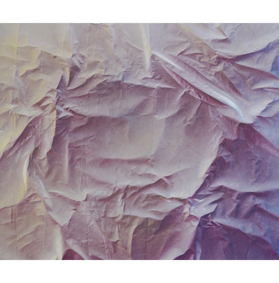 Paper #5 by Sean Diediker